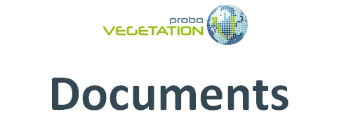 PROBA-V documents